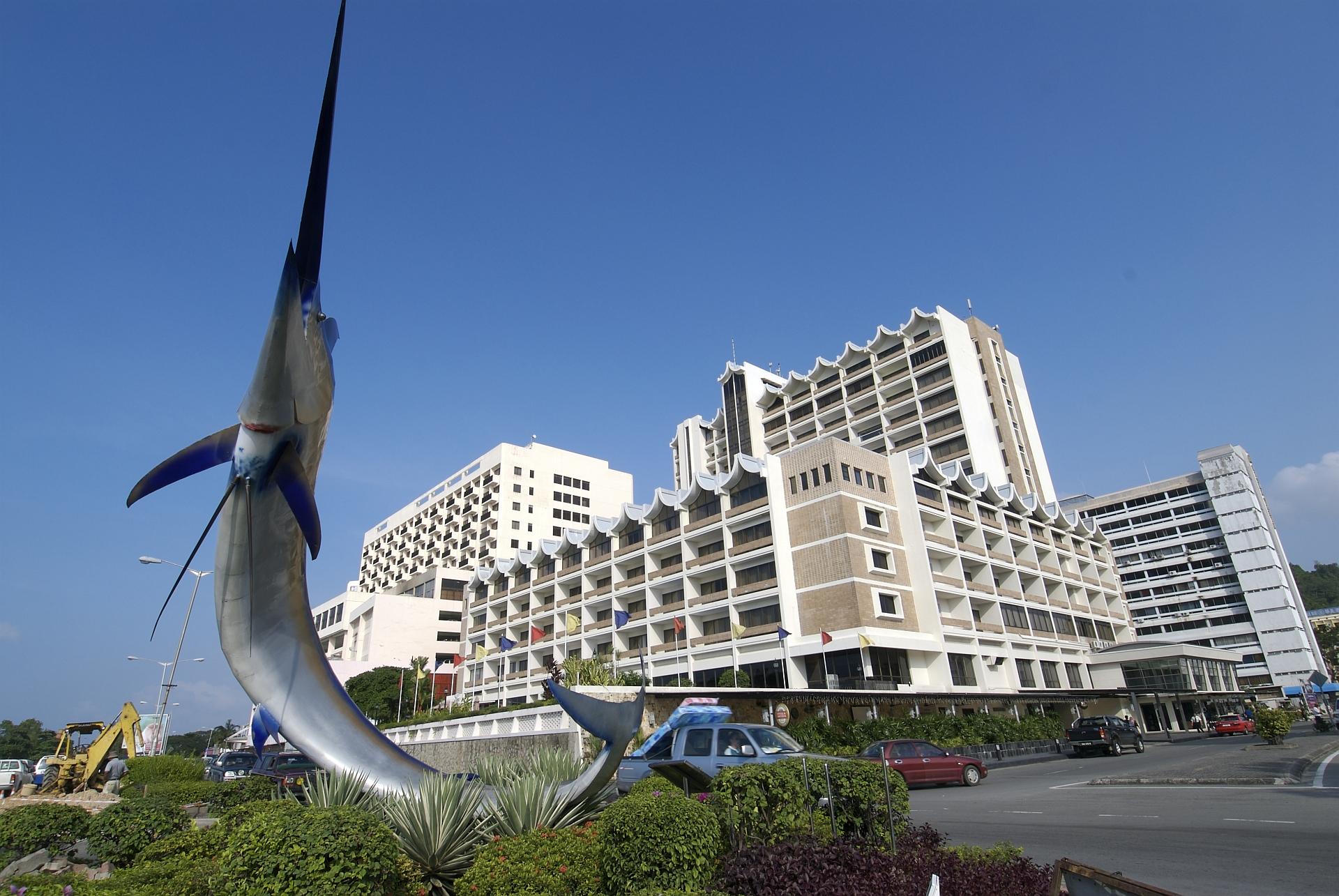 Kota Kinabalu Airport Hotel